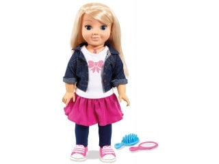Germany Bans Internet-Connected Doll 'My Friend Cayla' for 'Spying'