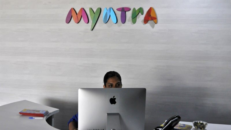 Flipkart Group Myntra-Jabong Fashion Unit CEO Ananth Narayanan Says to Continue in Role