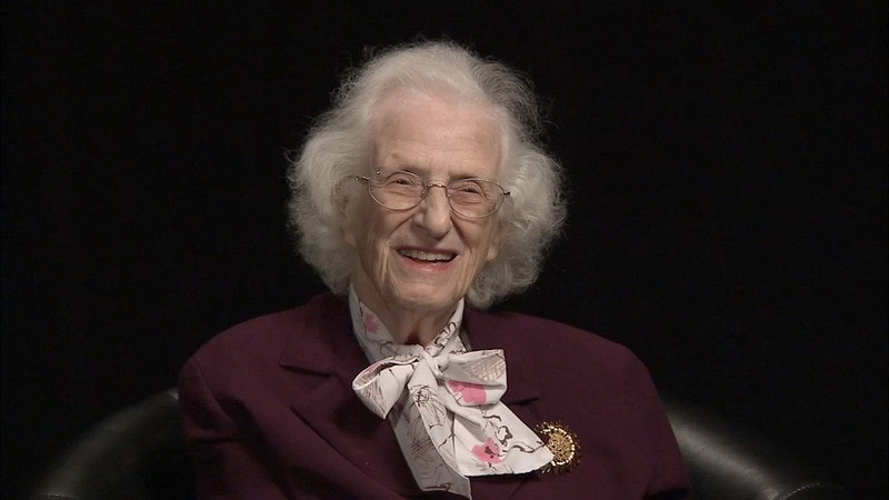 Nancy Grace Roman, Astronomer Celebrated as 'Mother' of Hubble, Dies at 93