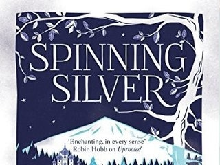 Spinning Silver by Naomi Novik, The Wild Dead by Carrie Vaughn, and Other Books to Look Forward in July 2018