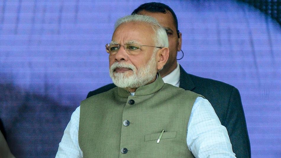 PM Modi Hands Over Social Media Accounts to Mark Women's Day