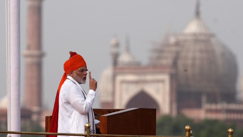 Gaganyaan to Take Indian Astronaut to Space by 2022: PM Modi