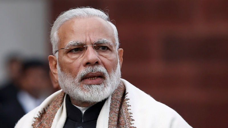 Furore Erupts Around PM Modi's App Over Alleged Data Sharing