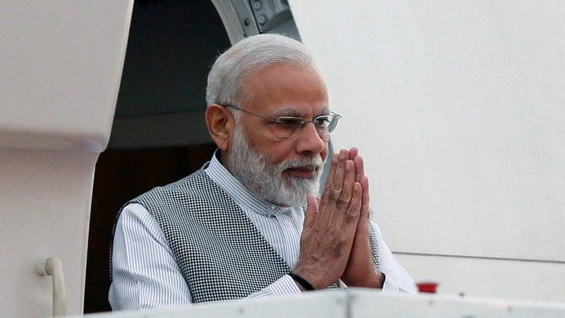 'Digital India' Eliminated Middlemen, Empowered Citizens: PM Modi