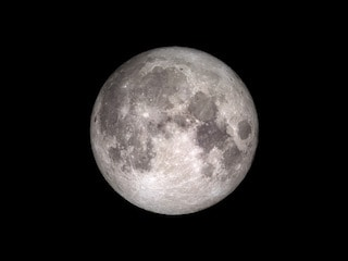 Supermoon Can Be Seen Up Close at Nehru Planetarium