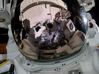 NASA Seeks Next Generation of Astronauts for Mars and Moon Missions