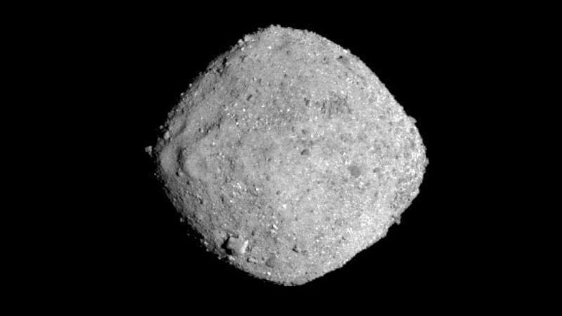 NASA's OSIRIS-REx Probe, Its First Asteroid Sample Collector, Reaches Target 'Bennu'