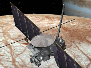 Extraterrestrial Life in Our Solar System? NASA Confirms Europa Clipper Mission to Find Life on Jupiter's Icy Moon