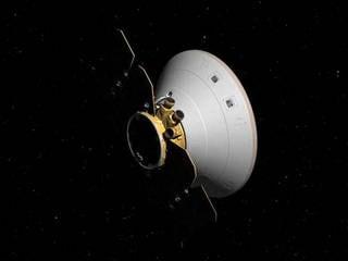 NASA's InSight Spacecraft Crosses Halfway Mark to Mars