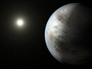 NASA Will Tonight Reveal a 'Discovery Beyond Our Solar System': How to Watch Live Stream