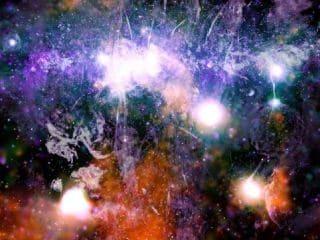 NASA Shares Stunning Panorama Shot of Milky Way's Galactic Centre