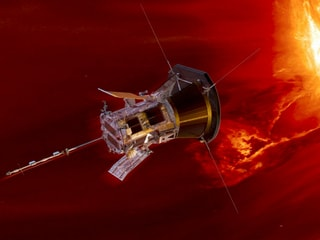 Parker Solar Probe Launched in NASA's First Mission to 'Touch' the Sun and Study Its Dangers