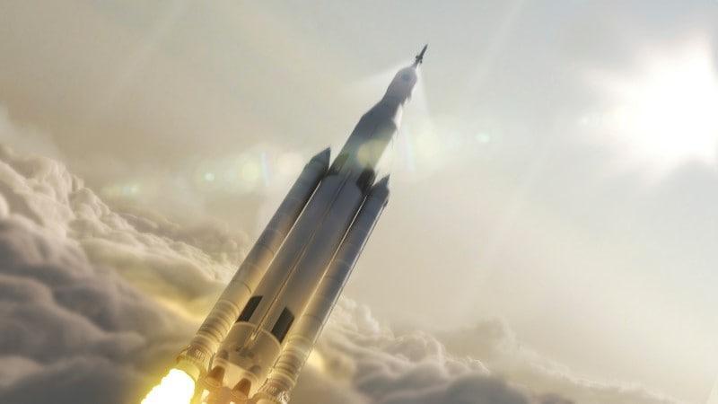 NASA Delays Launch of SLS Rocket Till 2019, Votes Against Manned Mission
