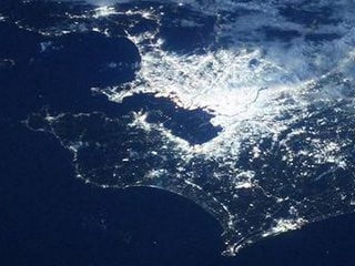 Tokyo Olympics 2020: This Is How the Japanese Capital Looks Like From Space While the Games Are Underway