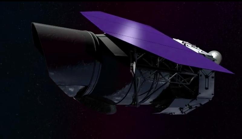 NASA's Next Generation Space Telescope Plan Takes a Pause