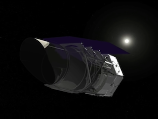 NASA's Next Generation Space Telescope Plan Takes a Pause