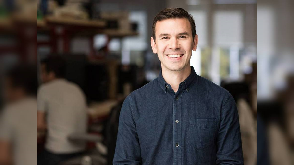 Oculus VR Co-Founder Nate Mitchell Steps Down After 7 Years