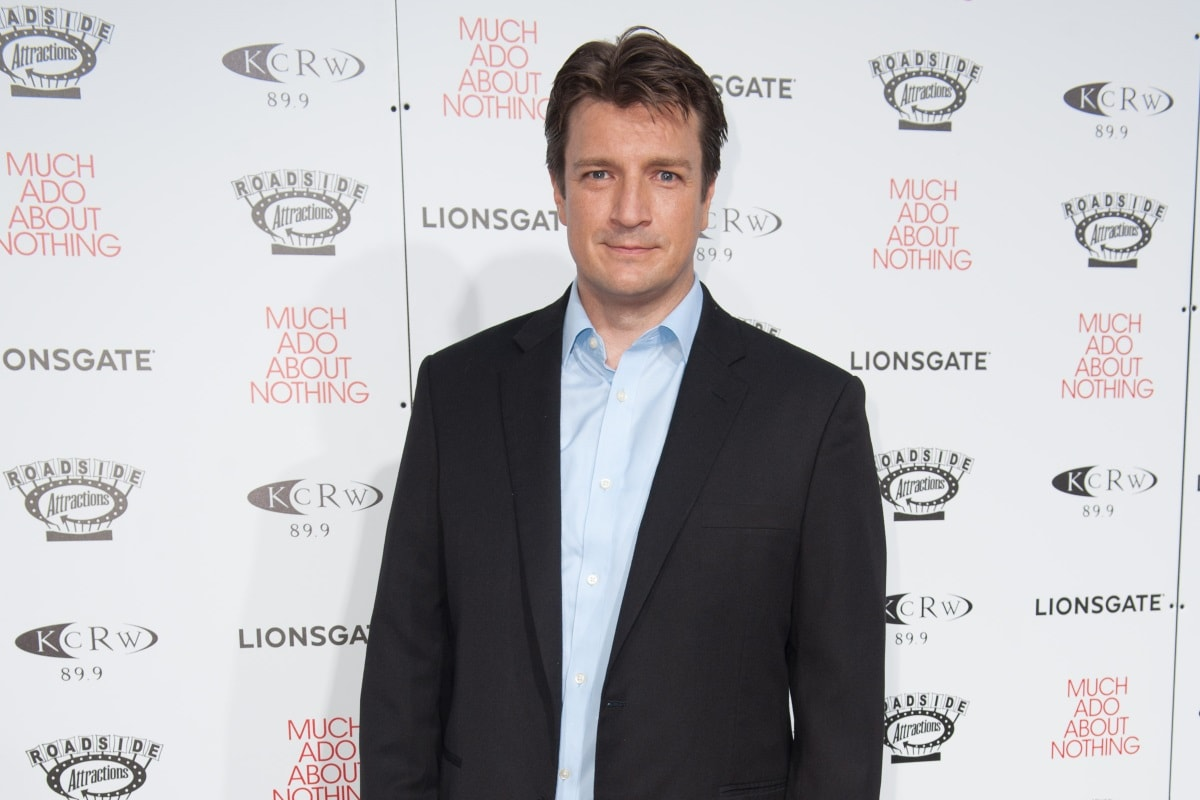 The Suicide Squad Casts Nathan Fillion, Reuniting Him With Director James Gunn: Report