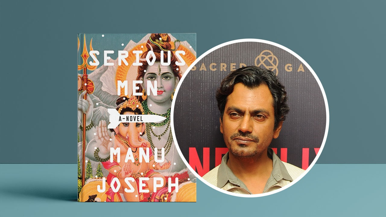 Nawazuddin Siddiqui Cast in the Lead of Sudhir Mishra's Netflix Indian Film Serious Men