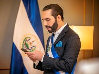 El Salvador's Crypto-Treasury Now Richer by 420 Bitcoins, President Nayib Bukele Says