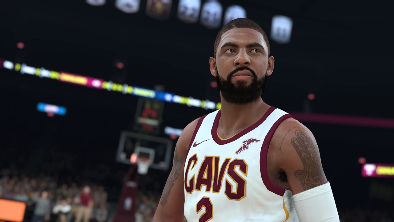 NBA 2K18's MyCareer Is the First Misstep on a Dangerous Slippery Slope