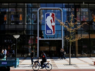 NBA Fans in China Seek Refund From Tencent as Streaming Suspended