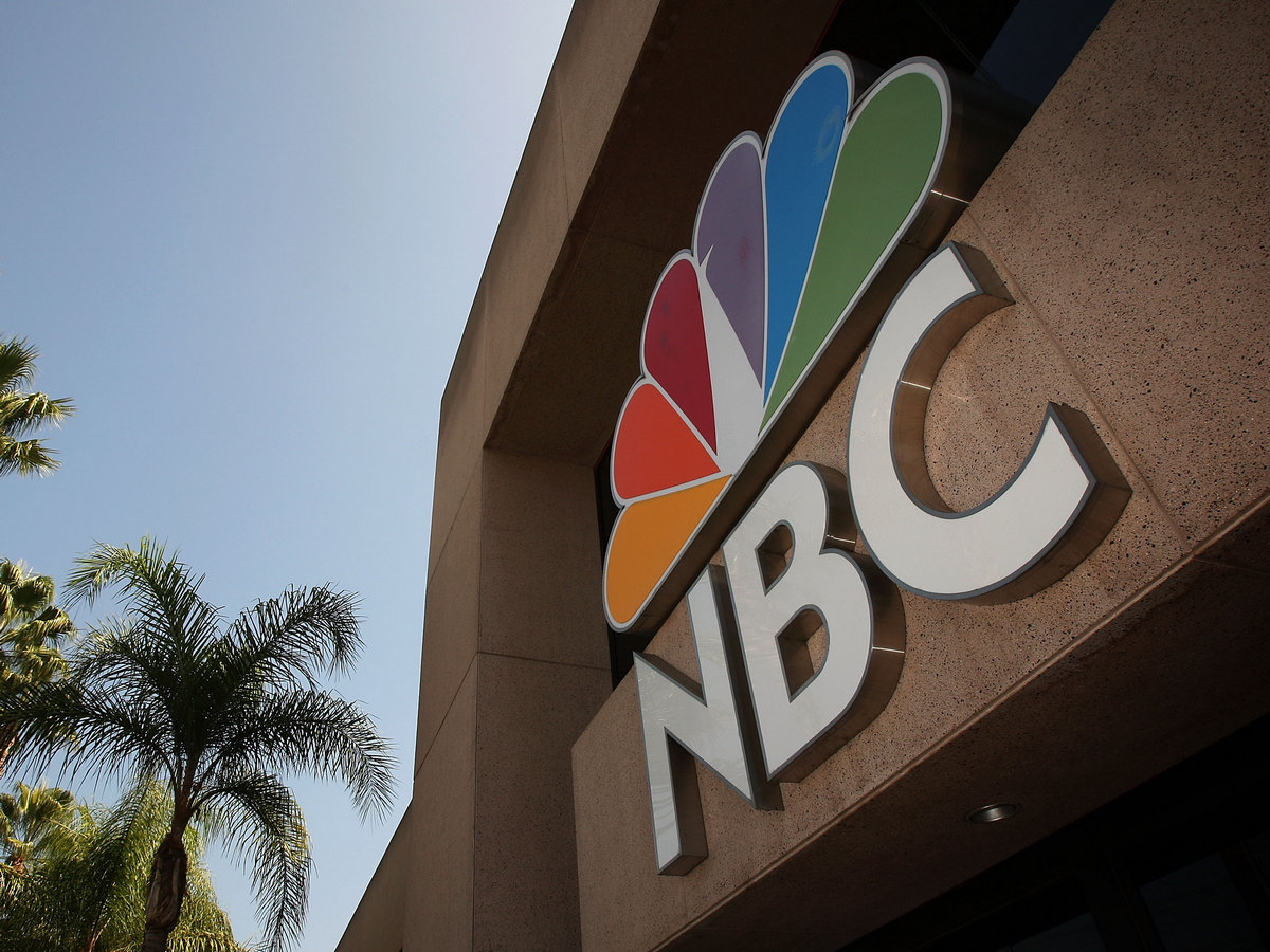 NBCUniversal Names Streaming Service 'Peacock', Will Launch in the US in 2020