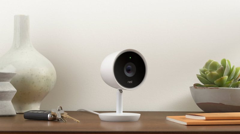 Google Forgot to Notify Customers It Put Microphones in Nest Security Systems