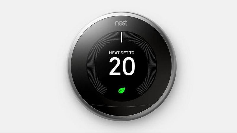 Smart Home Unit Nest Is Spun Back Into Google