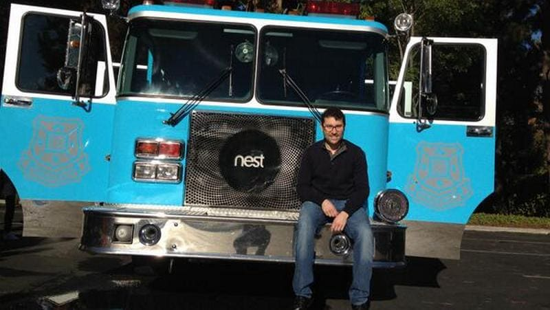 Nest Co-Founder Matt Rogers Announces Exit From Google