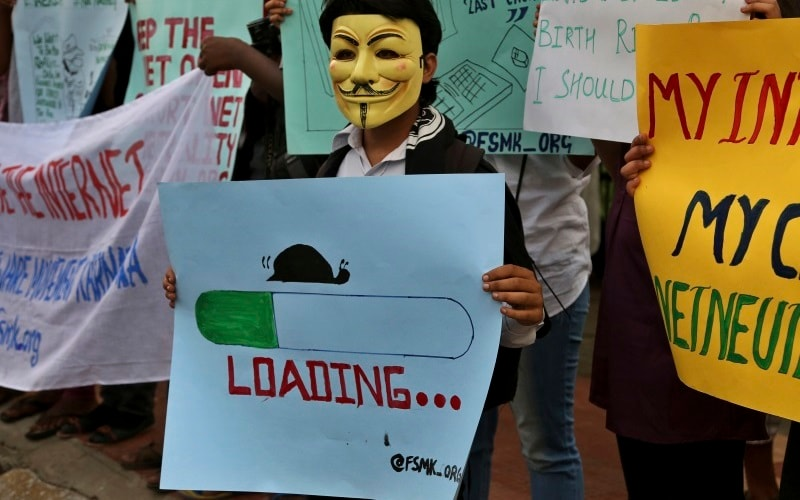 TRAI Says ISPs Should Be Bound to Follow the 'Core Principles' of Net Neutrality