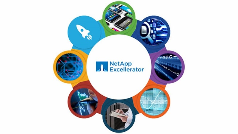 NetApp Launches Its First Startup Accelerator in Bengaluru