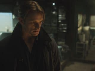 Netflix's Altered Carbon Gets First Full-Length Trailer, Is All About Action