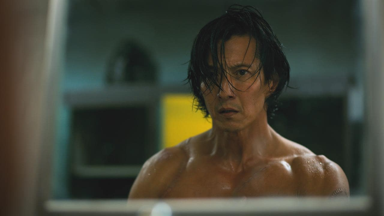netflix altered carbon will yun lee Netflix Altered Carbon