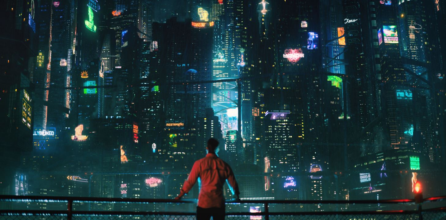 Netflix's Altered Carbon Is a Bloody Show, Where Immortality Has Killed Humanity