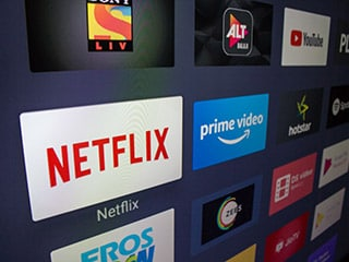 Streaming Services Will Default to SD Resolution on Mobile Networks in India During Nationwide Lockdown