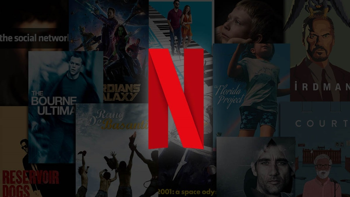 The Best Movies on Netflix in India | NDTV Gadgets360 com
