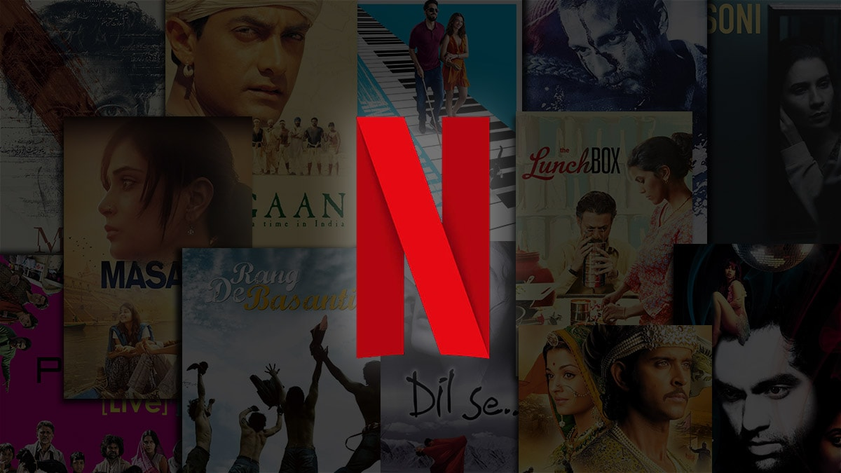 The Best Hindi Movies on Netflix in India [April 2020]
