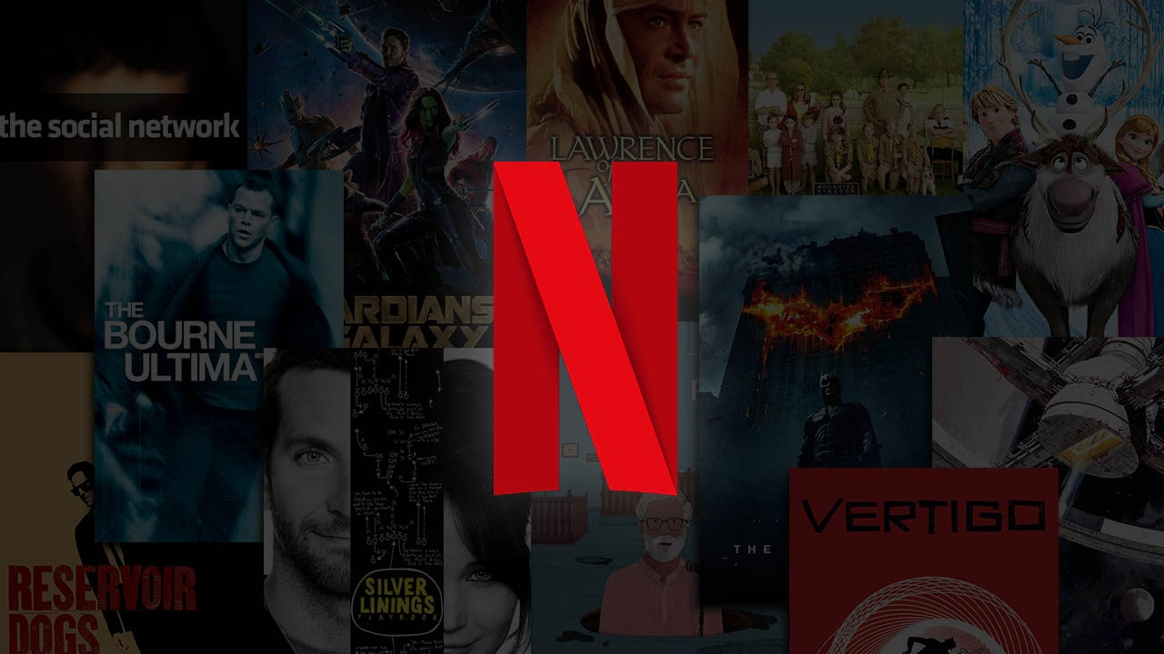 The 100 Best Movies on Netflix in India
