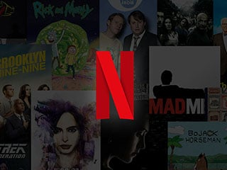 The 50 Best TV Shows on Netflix in India