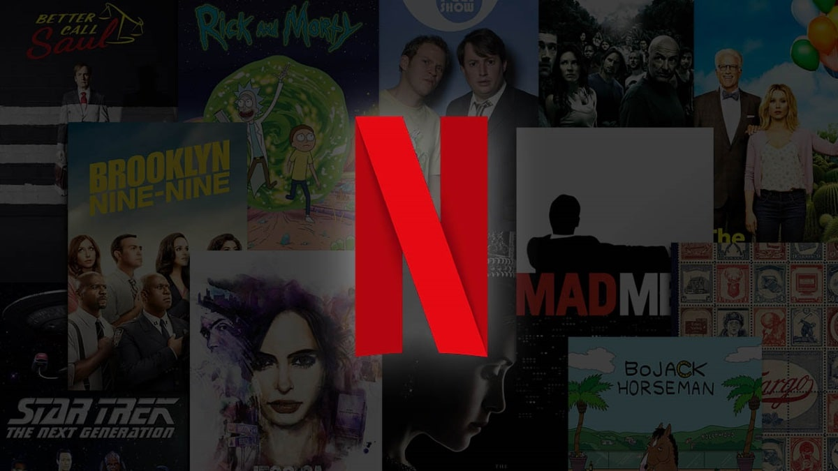 Netflix Mobile Plan Launched for India at Rs. 199 per Month: Here's All You Need to Know