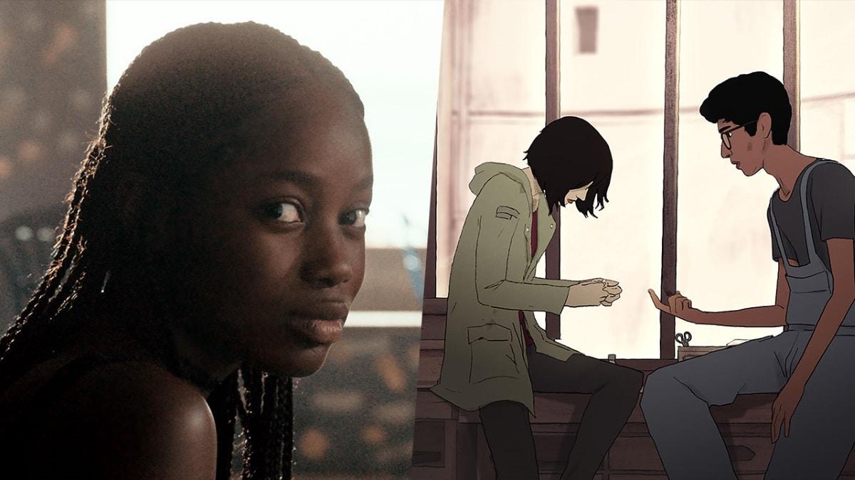 Netflix Acquires Cannes Winners Atlantics, I Lost My Body
