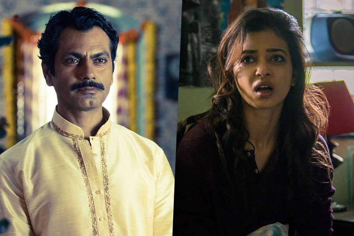 International Emmys 2019: Sacred Games, Radhika Apte Among 4 Indian Nominees