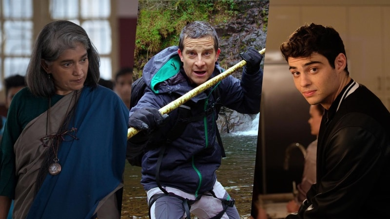 Selection Day, You vs  Wild, The Perfect Date, and More on