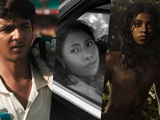 Selection Day, Roma, Mowgli, and More on Netflix in December