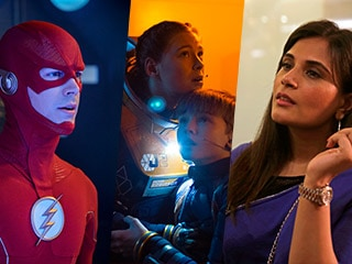 Inside Edge, Crisis on Infinite Earths, and More: December 2019 TV Guide to Netflix, Amazon, and Hotstar