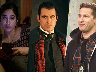 Netflix January 2020 Releases: Ghost Stories, Brooklyn Nine-Nine, Dracula, and More