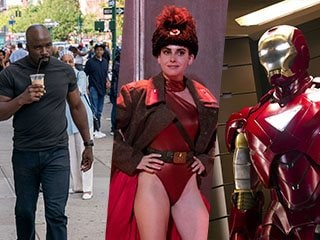 Luke Cage, GLOW, The Avengers, and More on Netflix in June 2018