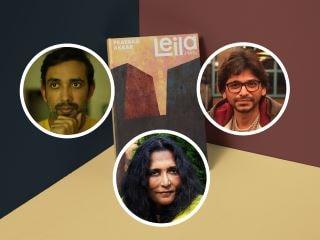 Netflix's Leila Taps Deepa Mehta, Gurgaon's Shanker Raman, Kannada Filmmaker Pawan Kumar as Directors