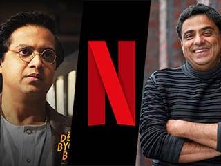 Netflix Acquires Its First Indian Original Movie